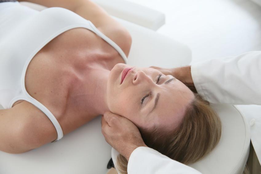 Czy poduszka ortopedyczna może wspomóc proces rehabilitacji?